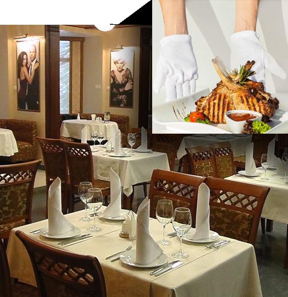 Ресторан Калифорния приглашает гостей !
